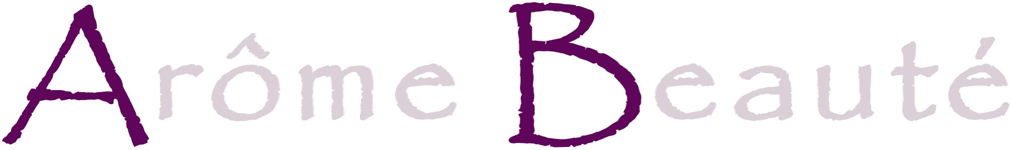Logo Arôme Beauté